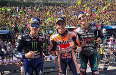 Simak Kata Marquez Setelah Menang di San Marino dan Cek Klasemen MotoGP 2019 - JPNN.com