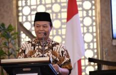HNW: Bangsa Indonesia Lahir Dari Kaum Profesional - JPNN.com