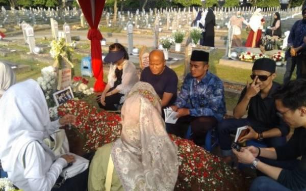 Adrie Subono Pernah Dibui, Dilepas karena Peran BJ Habibie - JPNN.com