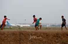 Penyebab Cacar Air Rentan Menyerang Anak-anak - JPNN.com