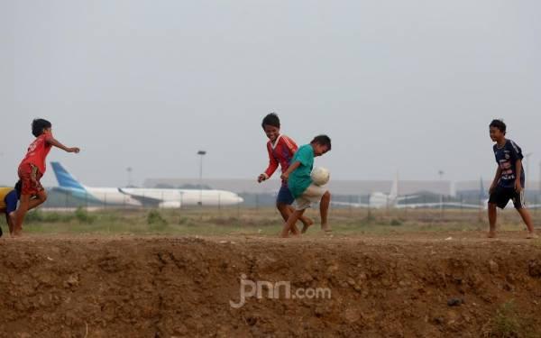 Kapan Waktu yang Tepat Mengenalkan Olahraga pada Anak? - JPNN.com