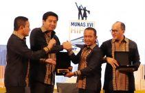 Wejangan Bang Ara untuk HIPMI agar Berani Junjung Idealisme dan Bela UMKM - JPNN.com