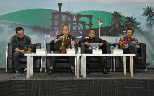 MPR Sepakat Perlunya Haluan Negara - JPNN.com
