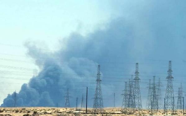 Kilang Minyak Saudi Diserang, Inggris Sangat Marah - JPNN.com