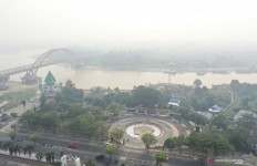 BMKG Perkirakan Kalteng Berpotensi Hujan Sepekan, Bisa Usir Asap Karhutla - JPNN.com