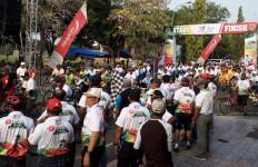 Gowes Nusantara Etape Ngawi Diikuti Hampir 10 Ribu Peserta - JPNN.com