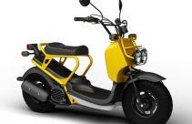 Rencana Kehadiran Honda Zoomer di Indonesia, Ini Tanggapan Bos AHM - JPNN.com