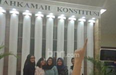 Honorer K2 Pimpinan Bhimma Siapkan Langkah Pamungkas demi Status PNS - JPNN.com