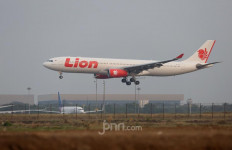 Kabut Asap Pengaruhi Kinerja Ketepatan Waktu Penerbangan Lion Air - JPNN.com
