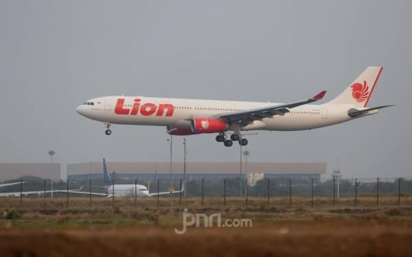Puluhan Penerbangan Lion Air Hari ini Kembali Dibatalkan - JPNN.com