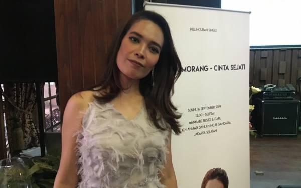 Rin Situmorang Lebih Melankolis karena Cinta Sejati - JPNN.com