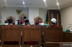 5 Terdakwa Kasus Unjuk Rasa Rusuh 21-22 Mei tak Ajukan Eksepsi - JPNN.com