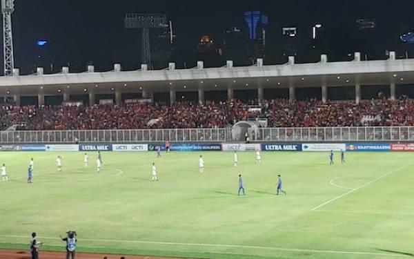 Kualifikasi Piala Asia U-16: Indonesia Bantai Filipina Empat Gol Tanpa Balas - JPNN.com