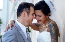 Duh, Pernikahan Tiga Setia Gara Ternyata Tidak Direstui Orang Tua - JPNN.com