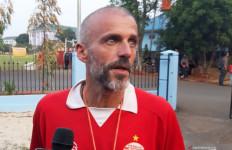 Eduardo Perez Sebut Duel Persija Kontra Bali United Bukan Laga Spesial - JPNN.com