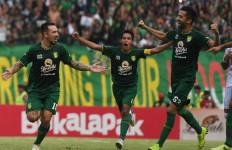 Persebaya Surabaya Resmi Lepas Dua Pemain Asing - JPNN.com