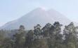Heboh! Seorang Pendaki Nekat ke Puncak Gunung Merapi, Ada Videonya, Semoga Bermanfaat