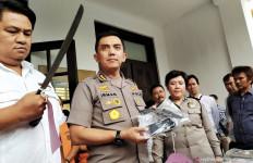 Polrestabes Bandung Bekuk Puluhan Pelaku Kriminal, Delapan Tersangka Residivis - JPNN.com