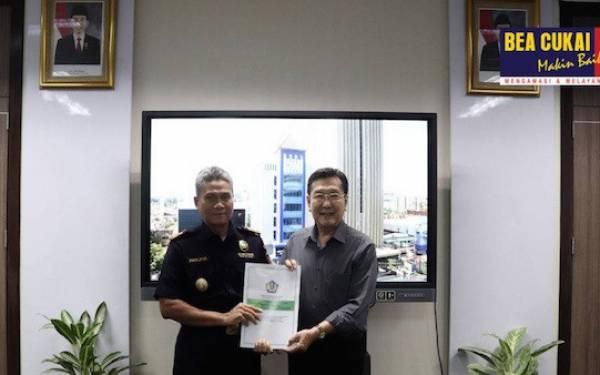 Bea Cukai Berikan Fasilitas Kawasan Berikat untuk PT MAK di Yogyakarta - JPNN.com