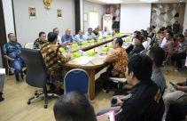 OP Tanjung Priok Ajak Semua Pihak Menjaga Kondusifitas Pelabuhan - JPNN.com