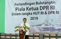 Bamsoet: Indonesia Harus Terus Lahirkan Pebulu Tangkis Juara Dunia - JPNN.com