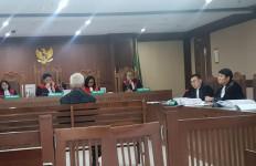 Pemeriksaan Terdakwa, Erwin Syaaf Arief Buka Fakta di Persidangan Kasus Suap Bakamla - JPNN.com