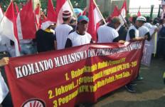 Apresiasi Pengesahan Revisi UU KPK di DPR, MPD: Langkah ini Sangat Tepat - JPNN.com