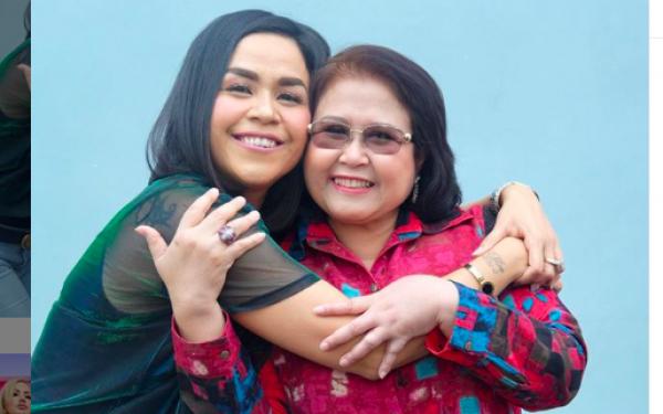 Akhirnya Berdamai dengan Elza Syarief, Melaney Ricardo: Bukan Cuma Aku Elus - JPNN.com