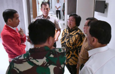 Menteri Siti: Ratas Bersama Presiden untuk Bahas Penanganan Karhutla - JPNN.com