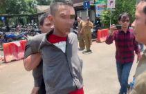 Pencuri Spesialis Pecah Kaca Tepergok Polisi Berpakaian Preman - JPNN.com