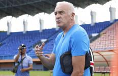 Persija vs Borneo FC: Tamu Sudah Punya Strategi Jitu - JPNN.com
