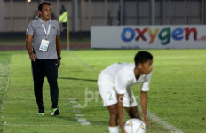 Timnas U-16 Indonesia Lolos ke Piala Asia, Bima Sakti Siapkan TC Bulanan - JPNN.com