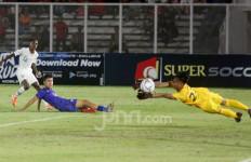 Timnas U-16 Indonesia Peringkat Kedua Klasemen Sementara - JPNN.com
