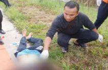 Terungkap, Ini Identitas Mayat Pria yang Ditemukan di Tol Bocimi, Diduga Korban Pembunuhan - JPNN.com