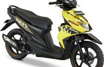 Suzuki NEX II Cross Puaskan Dahaga Rider Petualang - JPNN.com