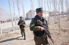Perbatasan Kyrgystan-Tajikistan Mencekam, Satu Tewas - JPNN.com