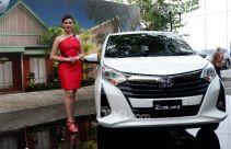Toyota Yakin Penyegaran di Calya Bisa Mengerek Penjualan 10 Persen - JPNN.com
