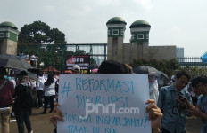 ICW Bakal Gugat Revisi UU KPK ke MK - JPNN.com