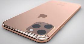 Tren Warna Gold di iPhone Mulai Ditinggalkan?
