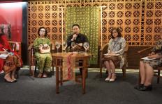 HUT Batik Nasional 2019, Yayasan Batik Indonesia Rayakan Lewat Cara ini - JPNN.com