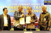 Bea Cukai Rangkul Akuntan Indonesia Tangani Proses Bisnis Lintas Negara - JPNN.com