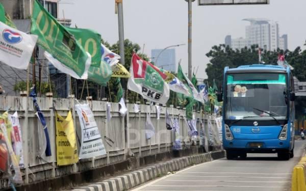 Pejabat KPK Sebut Embahnya Korupsi Adalah Partai Politik - JPNN.com