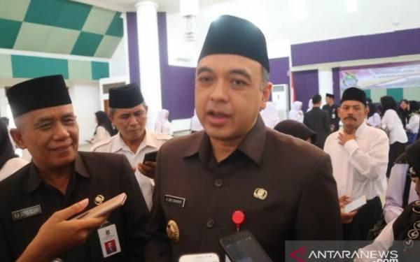 1,54 Juta Liter Air Telah Disalurkan Bagi Warga Tangerang - JPNN.com
