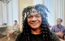 Cerita Candil Hirup Asap Karhutla - JPNN.com