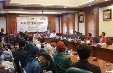 Prof Bambang: Generasi Muda NU Punya Potensi Luar Biasa - JPNN.com