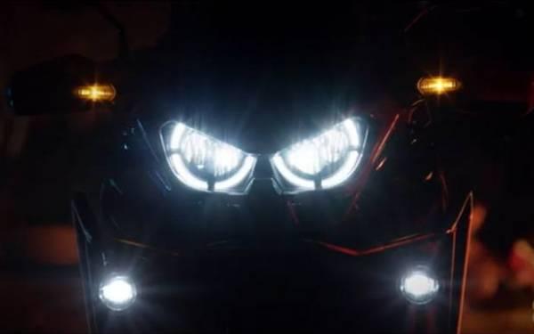 Honda Beri Kepastian Soal Africa Twin CRF110L Baru, Catat Tanggalnya! - JPNN.com