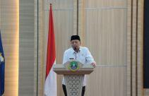 Gubernur Banten Ajak Masyarakat Jihad Berantas Narkoba - JPNN.com