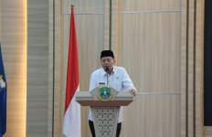 Subsidi Gas Elpiji 3 Kg Akan Dicabut, Pak Gubernur Merasa Prihatin - JPNN.com