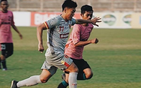 Eks Gelandang Perseru BLFC Dipinang PSS Sleman - JPNN.com