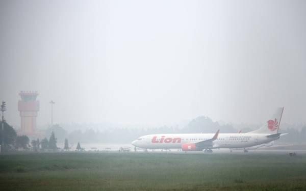 Dampak Kabut Asap, Puluhan Penerbangan Lion Air Dibatalkan, Ini Daftarnya - JPNN.com